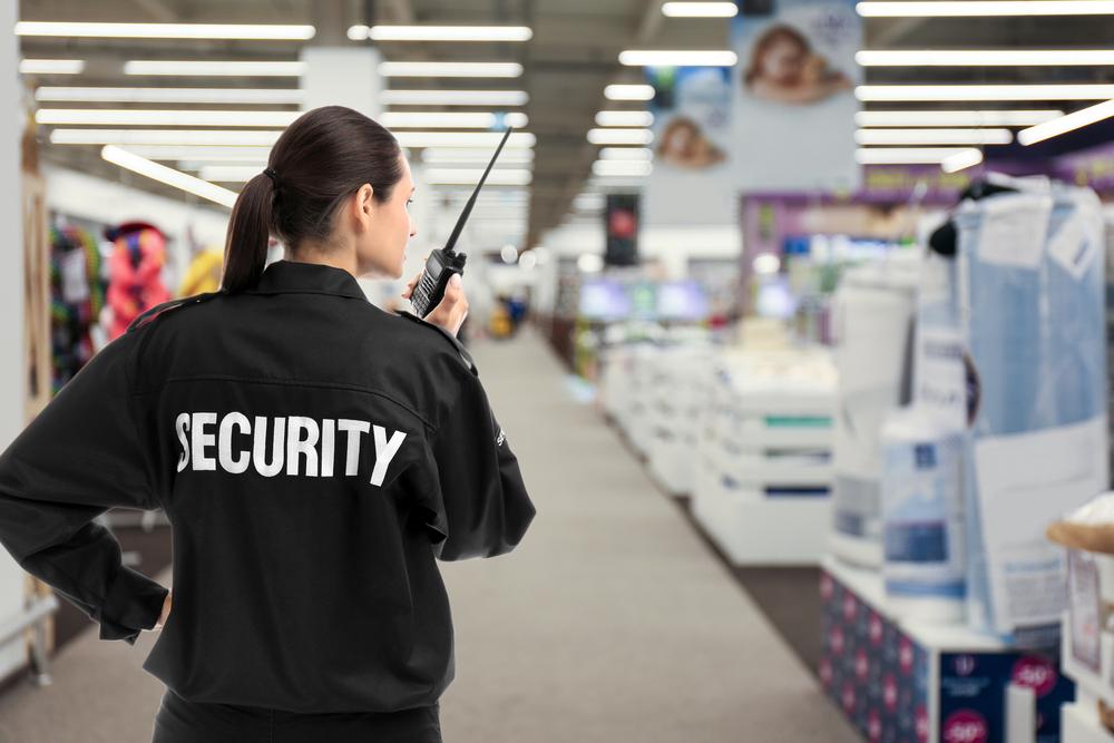 รปภ ประจำห้างสรรพสินค้า ควรมีคุณสมบัติอย่างไร