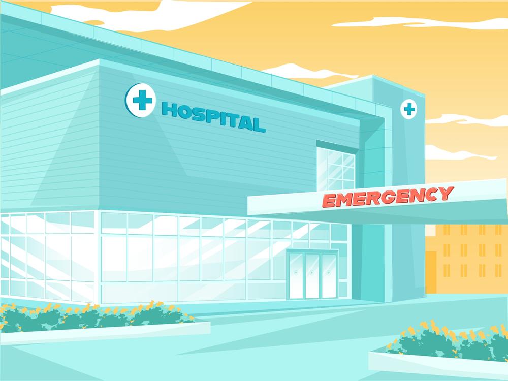 หน้าที่รับผิดชอบของ รปภ ในโรงพยาบาลมีอะไรบ้าง